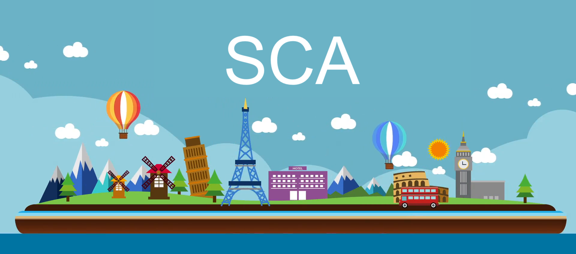 Strong Customer Authentication (SCA) for Dummies