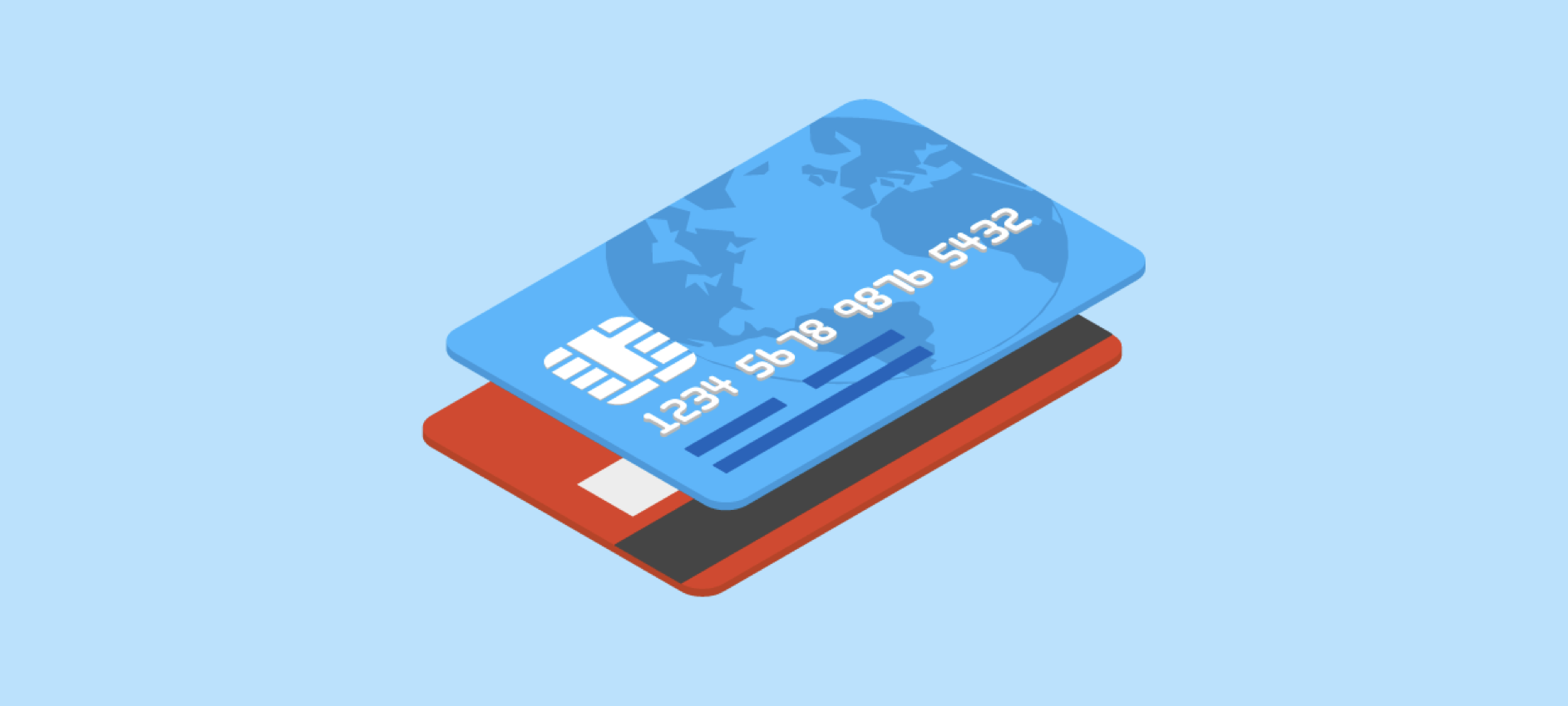 How to accept credit card payments on my website