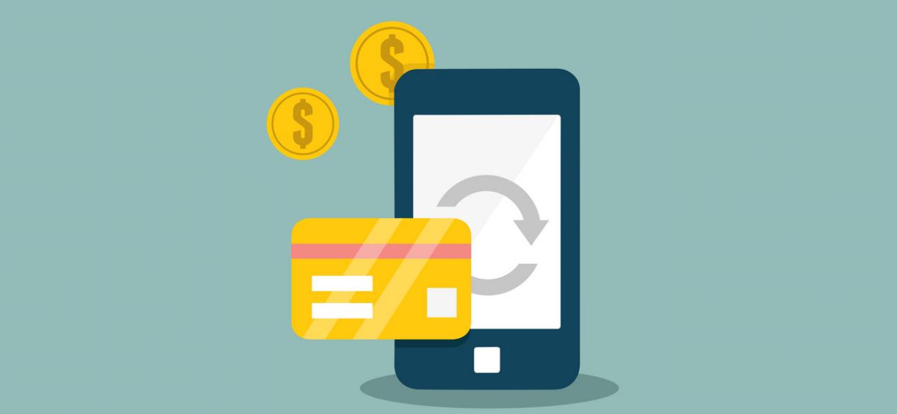 Como recibir pagos por internet